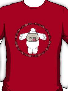 Baymax Free Hugs T-Shirt