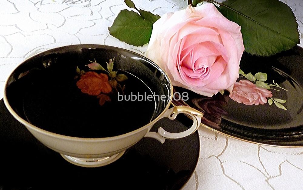 Tea Rose by bubblehex08