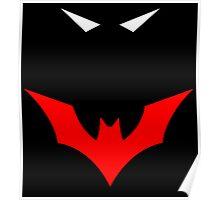 Batman Beyond In the Dark Poster