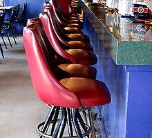 Smiler's Bar, Scranton, PA by labacinelli