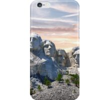Presidential iPhone Case/Skin