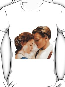 Titanic! My heart will go on! SALE! T-Shirt