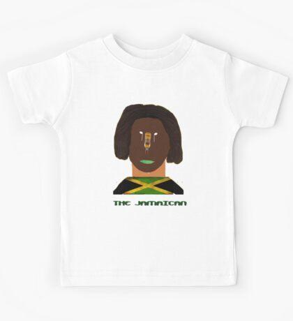The Jamaican Kids Tee