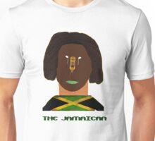 The Jamaican Unisex T-Shirt