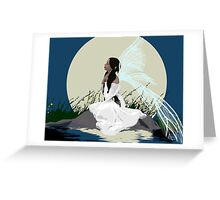 Enchantment Greeting Card