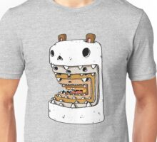 It's a hamster eat hamster world out there Unisex T-Shirt