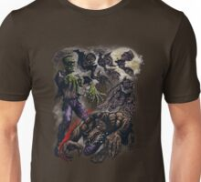 MONSTER CYCLE Unisex T-Shirt
