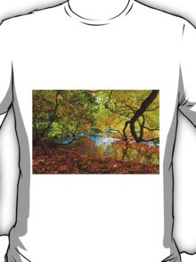 Perception of Autumn T-Shirt