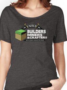 Been Around the Block - Minecraft Shirt Women's Relaxed Fit T-Shirt