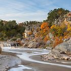 Texas Hill Country Colors 1 by RobGreebonPhoto
