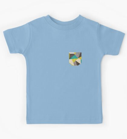 Polygons Kids Clothes