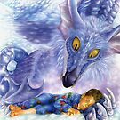 The Dragon Sleep by Liesl Yvette Wilson