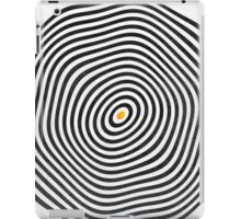 Look deep into nature iPad Case/Skin