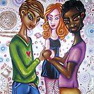 The Pride by Cherie Roe Dirksen