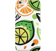 Summer energy iPhone Case/Skin