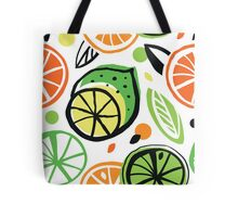 Summer energy Tote Bag