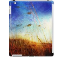 Blowing in the Wind iPad Case/Skin