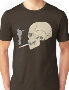 Cool is the death... T-Shirt