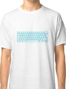 Keyboard Classic T-Shirt