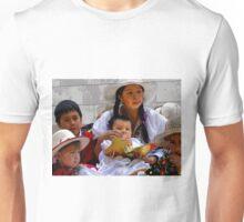 Cuenca Kids 584 Unisex T-Shirt