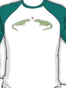 Lizard Love T-Shirt