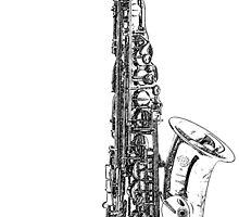 Sax by soulysart