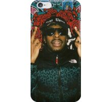 M. Darko iPhone Case/Skin