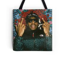 M. Darko Tote Bag