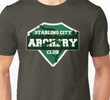 Starling City Archery Club Unisex T-Shirt