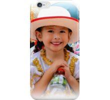Cuenca Kids 585 iPhone Case/Skin