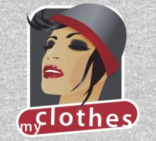 my clothes by jobe
