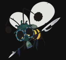 The last honey bee Kids Clothes
