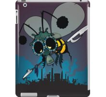The last honey bee iPad Case/Skin