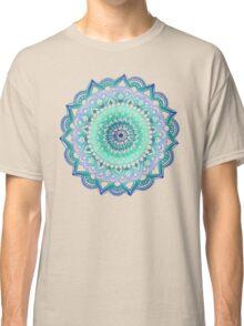Deep Forest Flower Classic T-Shirt