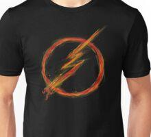 speed lightning Unisex T-Shirt