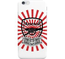 ARSENAL iPhone Case/Skin