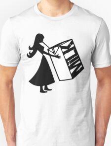 Milk... Unisex T-Shirt