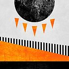 Moons by Elisabeth Fredriksson