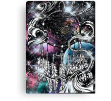 dreamcatcher ll Canvas Print
