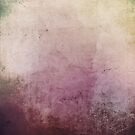 Grungy purple abstract background by mikath