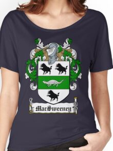 MacSweeney (Donegal) Women's Relaxed Fit T-Shirt