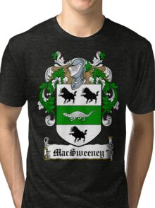MacSweeney (Donegal) Tri-blend T-Shirt