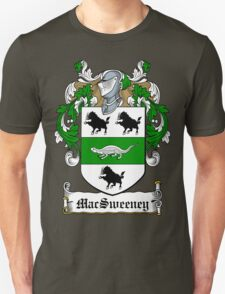 MacSweeney (Donegal) T-Shirt