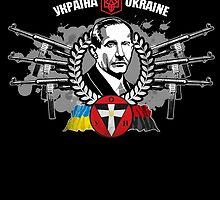 Ukrainian Insurgent Army (Yevhen Konovalets) by losfutbolko