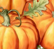 Autumn Bounty Sticker