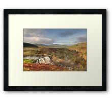 Scottish Landscape Framed Print