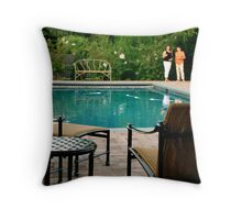 Perfect Relaxation Throw Pillow