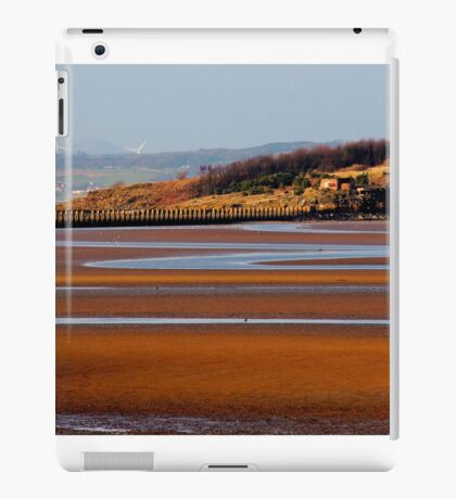 Cramond Island iPad Case/Skin