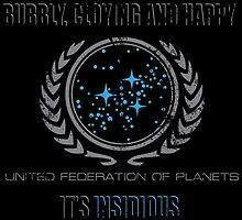 Star Trek - Federation Description by PPWGD
