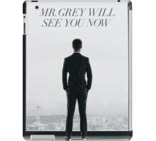 Fifty shades of Grey iPad Case/Skin